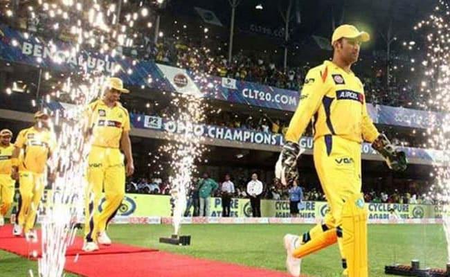 IPL 2018: चेन्नई सुपरकिंग्स की वापसी के बारे में बात करते हुए भावुक हुए एमएस धोनी, देखें VIDEO