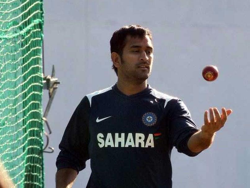 India vs Sri Lanka: Mahendra Singh Dhoni