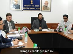 Short-Term Courses Providing Employment To Youth Of Minority Communities: Mukhtar Abbas Naqvi