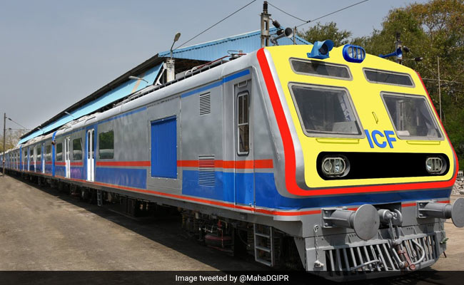 No Fare Hike For Mumbai's First Air-Conditioned Local: Western Railways