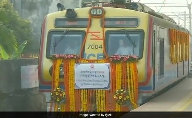 Mumbai AC Local Train Service: Ticket Price/Fares, Timings, Features And More
