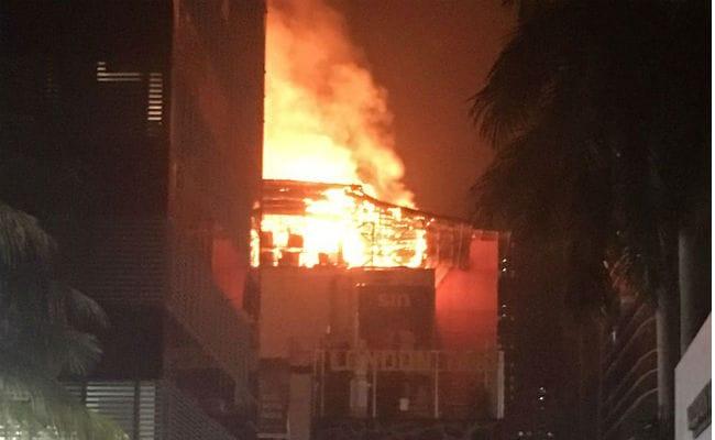 मुंबई में आग लगने की घटनाएं क्या लापरवाही की नतीजा, पिछले एक साल में हो चुके हैं ये 6 हादसे