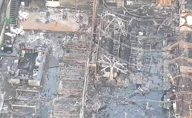 Kamala Mills Fire: Bombay High Court Rejects Bail Pleas Of Pub Owners