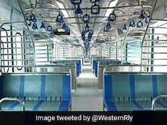 Mumbai To Get AC Locals On Christmas. This Is How They Will Look