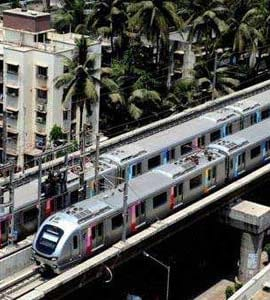 'Game Changer' For Mumbai - A Metro Underground Corridor, 100 Feet Below