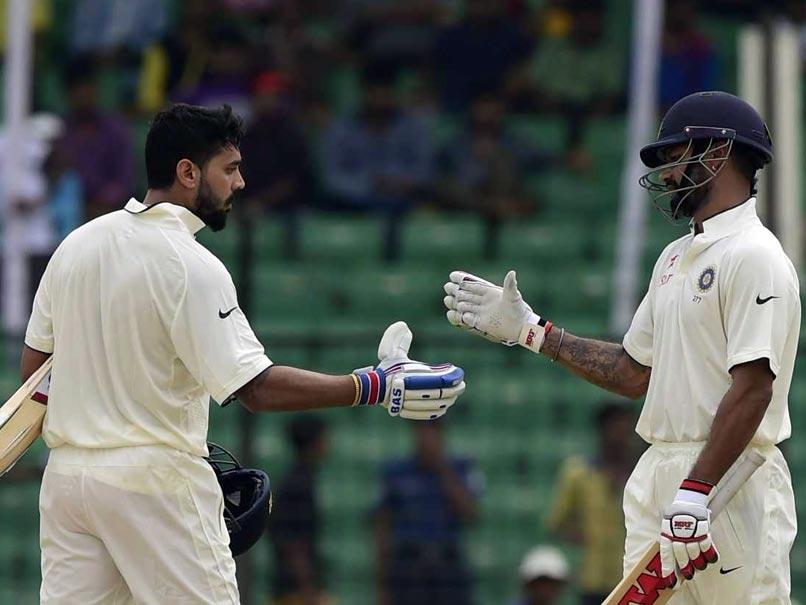 Friendship With KL Rahul, Shikhar Dhawan Helps During Selection Calls, Says Murali Vijay