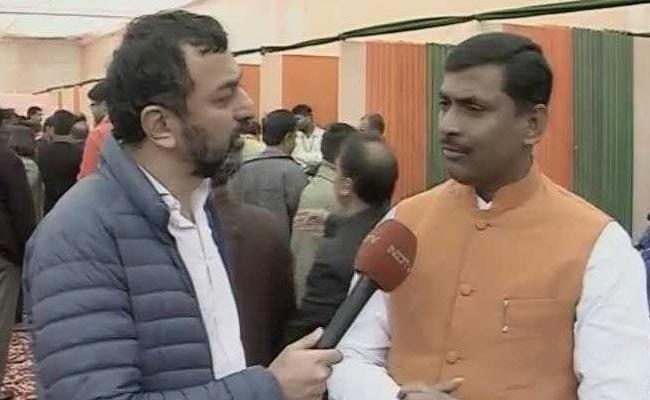 Gujarat, Himachal Results Will Impact Karnataka, Says BJP Leader