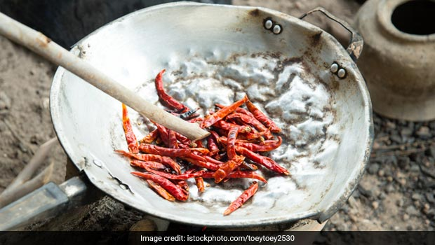 7 Special Dishes Of Nagaland That Everyone Needs to Try
