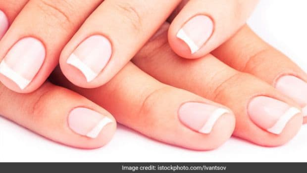Your Nails Can Reveal Many Secrets About Your Diet!