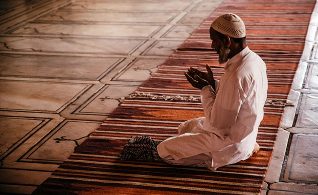 Is Mosque Essential For Namaz? Top Court Reads Out Ayodhya