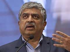 "Tackling Complaints In ""Objective Manner"": Nandan Nilekani On Infosys Row"