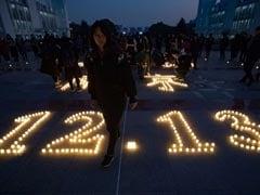 China Marks 80th Anniversary Of Nanjing Massacre