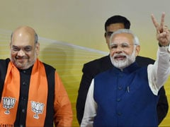 Elections Won, BJP To Send Top Leaders To Prep For Naming Chief Ministers