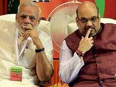 झारखंड और दिल्ली की हार के साथ-साथ वोट प्रतिशत घटने से BJP परेशान, उठा सकती है यह बड़ा कदम