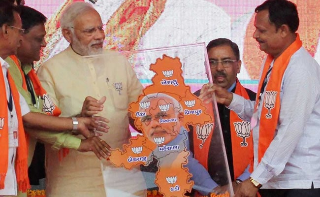 Opinion: Exit Polls Show Modi Winning, But Gujarat Should Worry Him