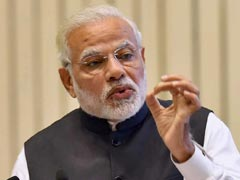 Be Punctual, Avoid Work-From-Home, PM Modi Tells His Ministers