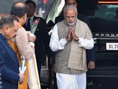 PM Urges Teamwork, Congress Seeks Apology In 'Pak Meet' Row: 10 Points
