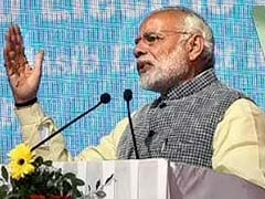 PM Modi Announces Rs 90,000 Crore For Improving Roads, Highways In North East