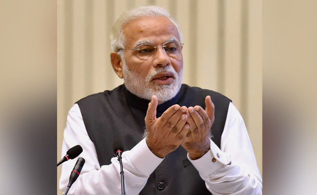 PM Narendra Modi To Address School Students Today, Answer Exam Related Questions