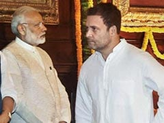 Surgical Strike On Defence Forces: Rahul Gandhi Attacks PM On Rafale Deal