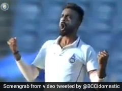 Ranji Trophy: Bowlers Take Centrestage As Delhi Beat Bengal To Reach Final
