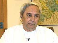 Odisha Chief Minister Naveen Patnaik Launches 27 Projects Worth Rs 8,939 Crore