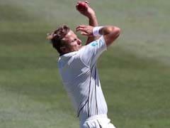 Hostile Neil Wagner Destroys West Indies As New Zealand Sweep Series