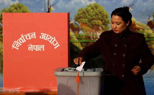 Oli Wins Parliament Seat As Left Alliance Set To Return To Power In Nepal Ousting Congress Party