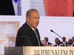 Israeli Prime Minister Netanyahu Quiet On US Embassy Move In Speech, Focuses On Iranian Threat