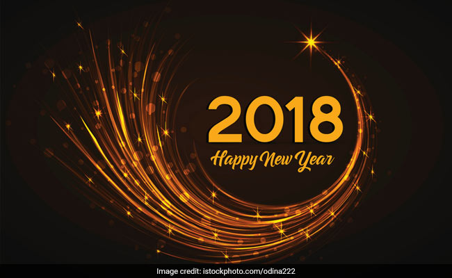 Happy New Year 2018: Thoughtful New Year Wishes, Greetings, Messages ...