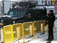 New York Bomber Had No Criminal History In Bangladesh, Cops Say