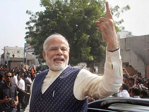 BJP to win Gujarat, predict exit polls - by how much? Read here for details