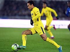 Neymar To Miss PSG Cup Tie At Strasbourg After Returning To Brazil
