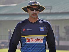 Nic Pothas Shuns Sri Lanka Tour Of Bangladesh