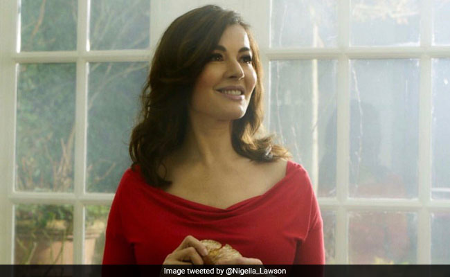 This Snack From Mumbai Was Nigella Lawson's Favourite Food In 2017