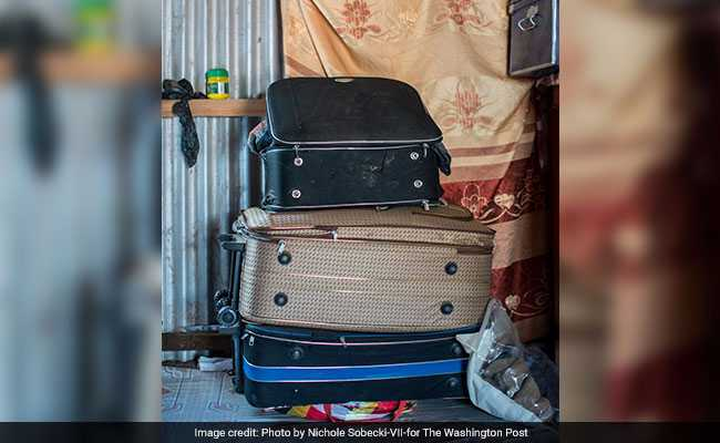 nimo salans family luggage