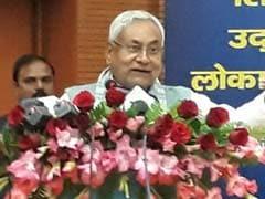 नीतीश कुमार बिहार की राजनीति में 2025 तक रहेंगे : जेडीयू