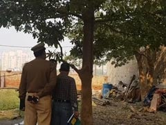 Teen Sisters Found Hanging From Tree Outside Home, Noida Village Shocked