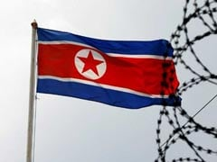"North Korea Fires Two ""Unidentified projectiles"": Report"