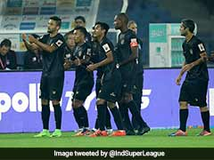 Indian Super League: NorthEast United FC Beat Delhi Dynamos For First Win