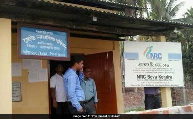 Indian Citizens To Get Enough Scope To Include Names In NRC: Official