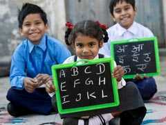 Application Process For Delhi Nursery Admission Begins Today