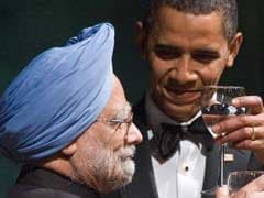 Manmohan Singh A Great Support During 2008 Financial Crisis, Says Barack Obama