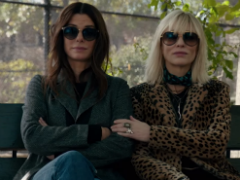 <i>Ocean's 8</I> Trailer: From Sandra Bullock And Anne Hathaway To Rihanna, Be Ready For An All-Star Criminal Crew