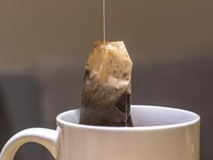 Beware! Office Tea Bags Carry 17 Times More Germs Than A Toilet Seat