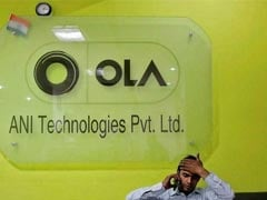 Ola Launches Mobile App's 'Lite' Version To Serve Customers Outside Metros