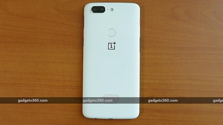 OnePlus 5T का स्टार वार्स लिमिटेड एडिशन वेरिएंट लॉन्च, भारत में सेल शुरू