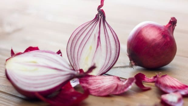 Onions For Summer: Can Carrying An Onion In Your Pocket Protect You