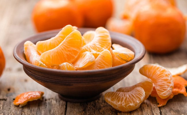 health benefits of orange, prevents from cancer
