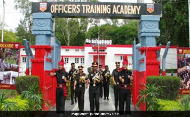 Cadet dies during boxing competition at army 39 s officers training academy - Military officer training school ...